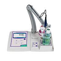 Лабораторний pH-метр з мішалкою XS pH 8+ kit STIRRER (з електродом XS POLYMER)
