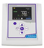 Лабораторний pH-метр/кондуктометр XS PC 60 VioLab DHS Complete Kit (з електродом 201T DHS і коміркою 2301T)