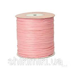 Рафія ISPIE, колір Blush