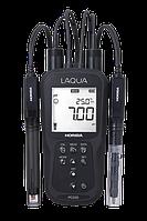 PH-метр/кондуктометр/солемір HORIBA LAQUA PC220 (з підключенням до ПК)