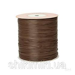 Рафія ISPIE, колір Chocolate