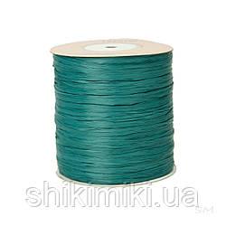 Рафія ISPIE, колір Mineral Green