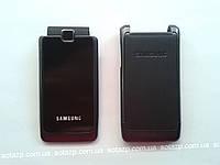 Корпус  к мобильному телефону  Samsung S3600 full black