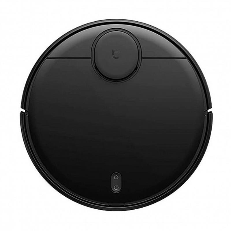 Робот-пылесос Xiaomi Mi Robot Vacuum Mop P Black (STYTJ02YM) (576024)