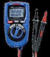 Мультиметр цифровий CEM DT-218