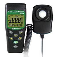 Люксметр (LED) TENMARS TM-209М