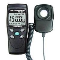 Люксметр (LED) TENMARS TM-201L