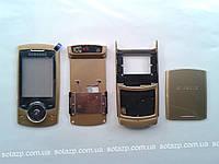 Корпус  к мобильному телефону  Samsung U600 full gold