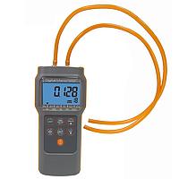 Дифманометр цифровий 1 psi (+/- 6895 Па) AZ-82012
