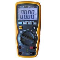 Професійний мультиметр CEM DT-9917T