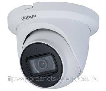 DH-IPC-HDW3441TMP-AS (2.8мм) 4МП IP відеокамера Dahua з з алгоритмами AI