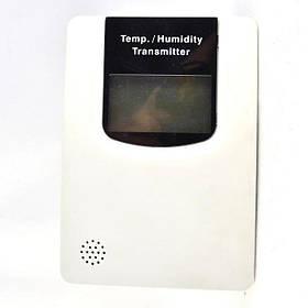 Датчики та трансмітери вологості
