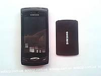 Корпус  к мобильному телефону Samsung S8500  full black