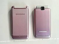 Корпус к мобильному телефону Samsung S3600 full pink