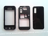 Корпус к мобильному телефону Samsung S5233 TV full black