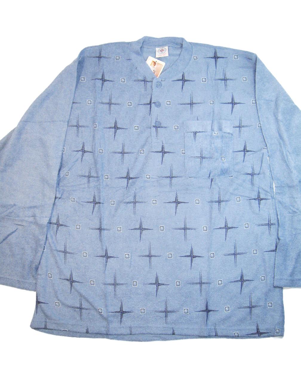 Пижама мужская, махра с начёсом, размеры М,L. XL. 2XL. 3XL. арт. 303,101
