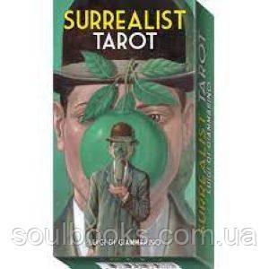 Surrealist Tarot (Сюрреалістичне Таро)