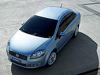 Fiat Linea (Седан) (2007-)
