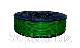 PLA (ПЛА) пластик 3Dplast для 3D принтера 1.75 мм 0.85, хакі (мілітарі)