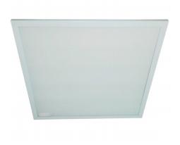 Светильник светодиодный встраиваемый квадратный AL2115 36w 6400К, фото 2