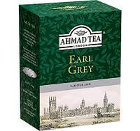 Чай Черный Листовой Граф Грей Earl Grey Ahmad 200 гр