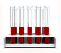 Набор для определения концентрации гемоглобина в крови