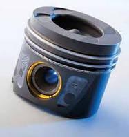 Копмлект поршня std 80 мм. на Рено трафик/ Опель Виваро 1.9 dci.  с 2001 по 2006 Nural 87-105500-02