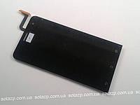 Дисплей для мобильного телефона ASUS ZenFone 5 (A501CG),  с тачскрином,чёрный
