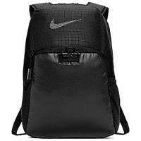 Рюкзак Nike BRASILIA BKPK - WNTRZD чорний BA6055-010