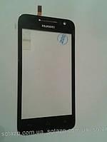 Сенсор для мобильного телефона Huawei U8825D Ascend G330D