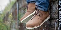 Зимние спортивные ботинки для мужчин известных брендов