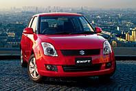 Лобовое стекло на Suzuki Swift (Хетчбек) (2005-2010)