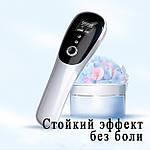Фотоэпилятор Doc-team JPC05 IPL эпилятор домашний. Лазерный эпилятор 999 тыс вспышек, фото 6