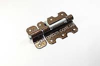 Шпингалет дверной 85 мм