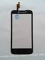 Сенсор для мобильного телефона Lenovo A516  black