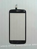 Сенсор к мобильному телефону Fly iQ 4410  black