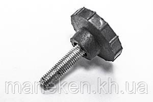 Закрутка (D39мм) м8 L60мм P2black, фото 2
