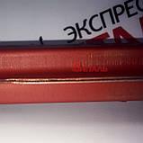 Лівий каркас рамки бічній ЮМЗ │ 45Т-6704030-А, фото 3