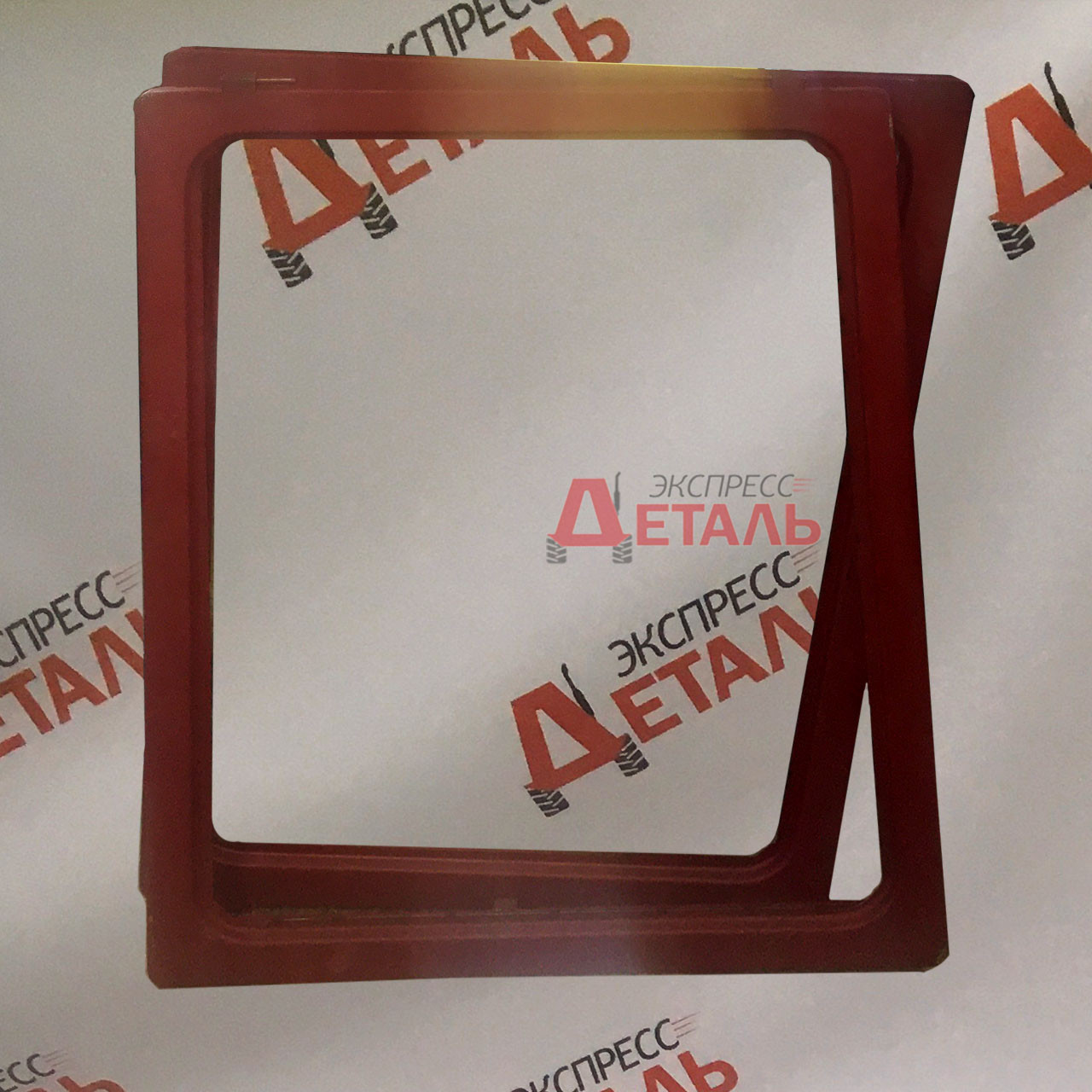 Левый каркас рамки боковой ЮМЗ │ 45Т-6704030-А