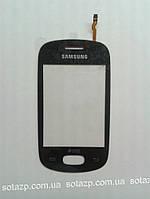 Сенсор для мобильного телефона Samsung S5282, S5280 black
