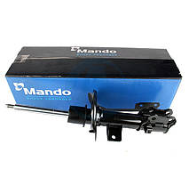 Амортизатор задній лівий газовий Лачетті універсал Mando, EX96408640