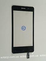 Сенсорный экран для мобильного телефона Fly IQ4403 Energie 3, черный, high copy