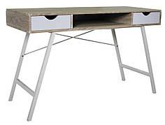 Комп'ютерний стіл B-140 Білий