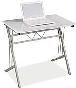 Комп'ютерний стіл B-120 Білий