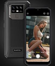Смартфон Oukitel K15 Plus 3/32GB Black