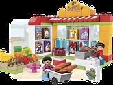 Іграшковий супермаркет