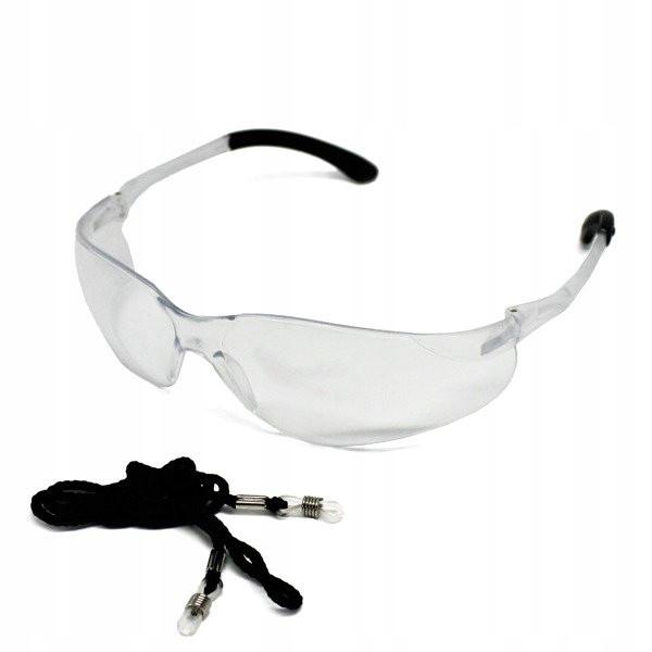 Очки защитные PW38
