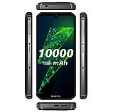 Смартфон Oukitel K15 Plus 3/32GB Black, фото 5