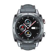 Смарт часы Cubot C3 gray