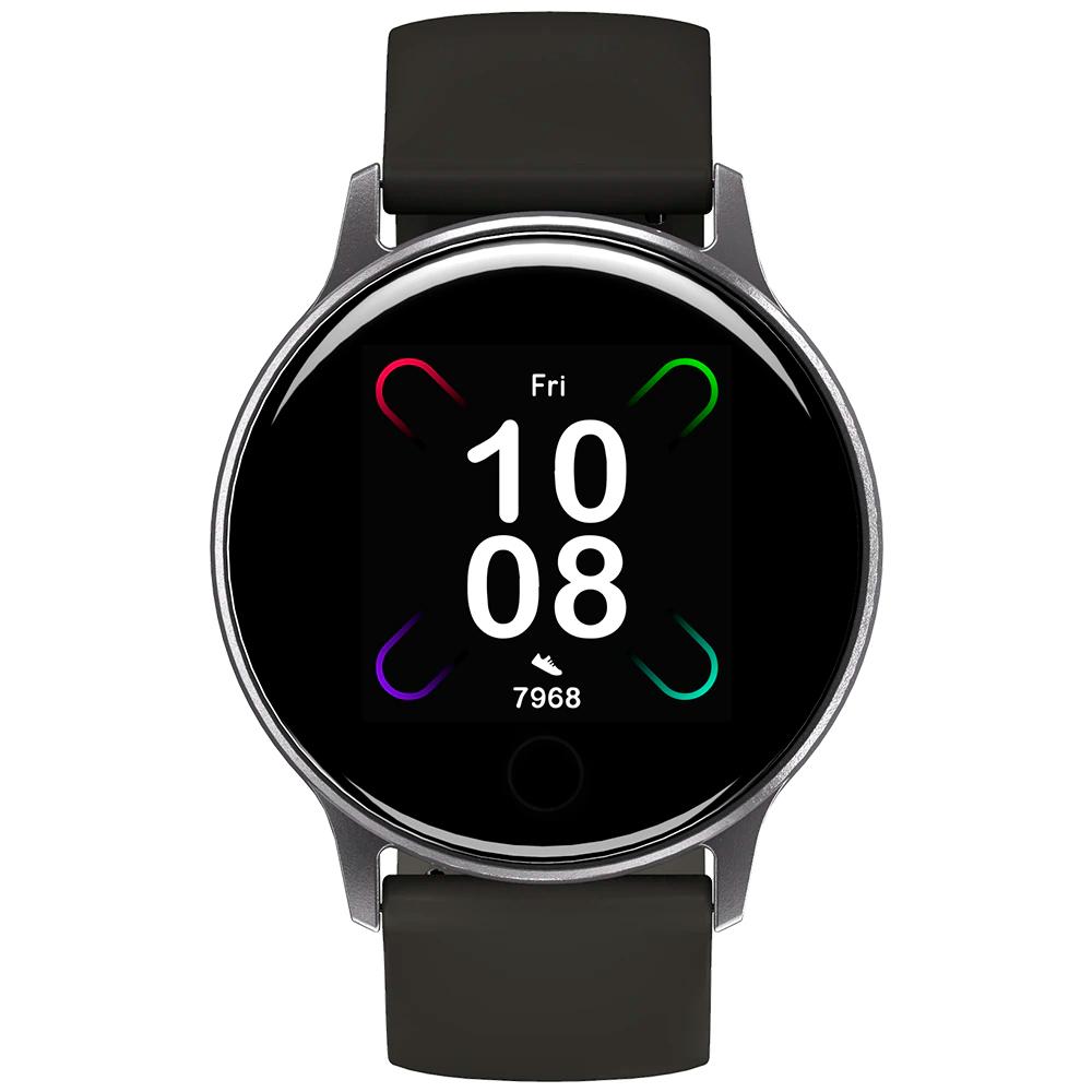 Смарт годинник UMIDIGI Uwatch 3S black